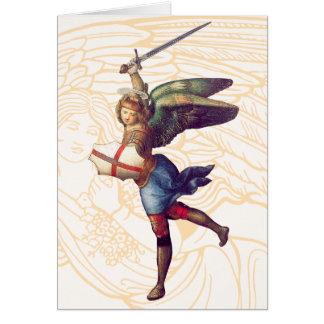 ミハエル大天使 カード