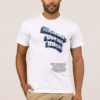 ミハエル大天使 Tシャツ
