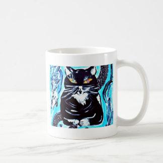 ミハエル コーヒーマグカップ