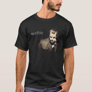 ミハエルMcGlone歌うTシャツ Tシャツ