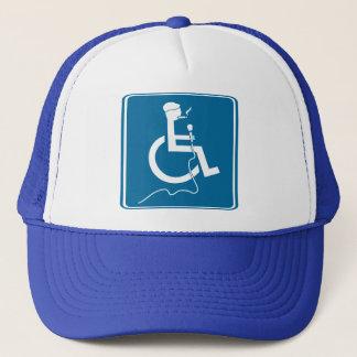 ミハエルO'Connellロゴの帽子1 キャップ