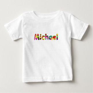 ミハエルTシャツ ベビーTシャツ