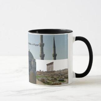 ミハエルWalton旅行のコップ マグカップ