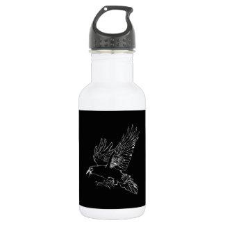ミヤマガラス ウォーターボトル