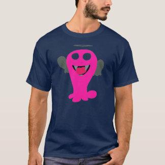 ミュンスターのピンク Tシャツ