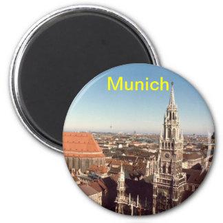 ミュンヘンの磁石 マグネット