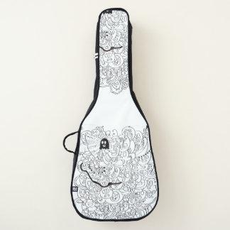 ミュージカル ギターケース