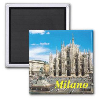 ミラノの磁石 マグネット