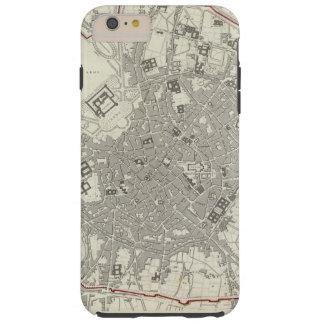 ミラノミラノ TOUGH iPhone 6 PLUS ケース