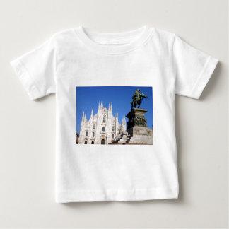 ミラノ ベビーTシャツ