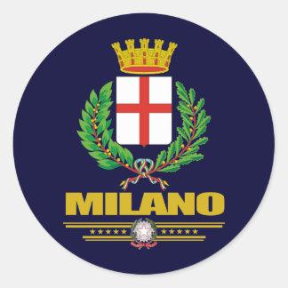 ミラノ(ミラノ) ラウンドシール
