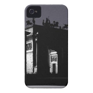 ミラノ Case-Mate iPhone 4 ケース