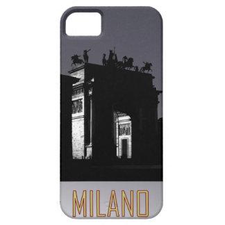 ミラノ iPhone SE/5/5s ケース