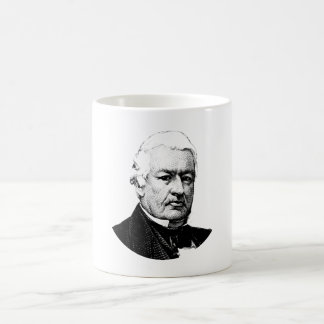 ミラード・フィルモア大統領 コーヒーマグカップ