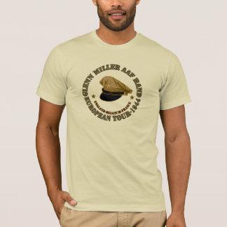 ミラーヨーロッパ旅行のワイシャツ Tシャツ