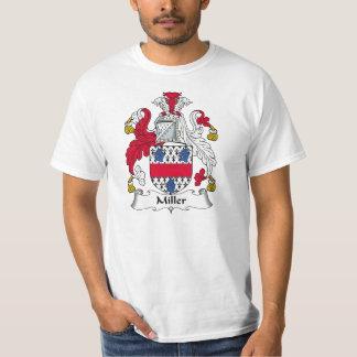 ミラー家紋 Tシャツ