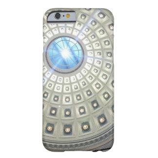 ミルウォーキー BARELY THERE iPhone 6 ケース