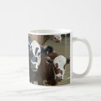 ミルクの女中 コーヒーマグカップ