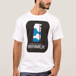 ミルクの成長ホルモンジュースのワイシャツ Tシャツ