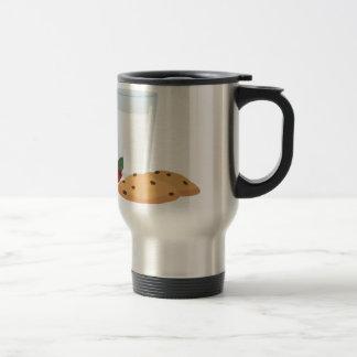 ミルク及びクッキー トラベルマグ
