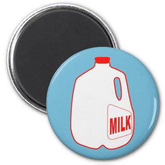 ミルク水差し マグネット
