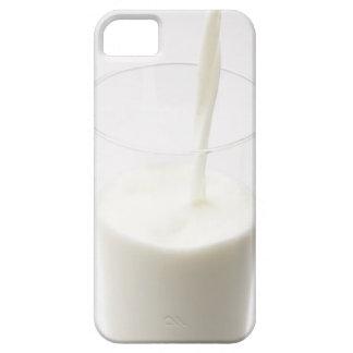 ミルク iPhone SE/5/5s ケース