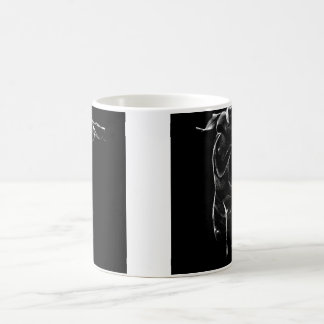 ミロのビーナス コーヒーマグカップ