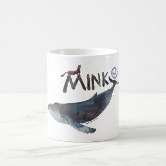 ミンク(e) コーヒーマグカップ