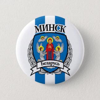 ミンスク 5.7CM 丸型バッジ
