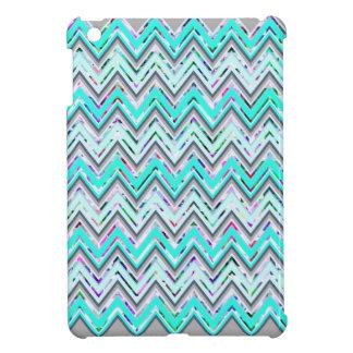 ミントの波 iPad MINI カバー