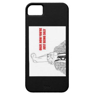 ミームのIphone 5の場合 iPhone SE/5/5s ケース