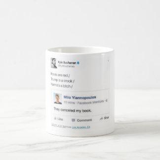 ミーロのpwnage コーヒーマグカップ