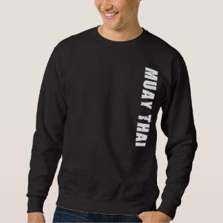 ムエタイのスエットシャツ スウェットシャツ