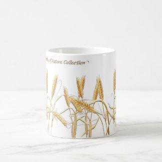 ムギのクラシックのマグ コーヒーマグカップ