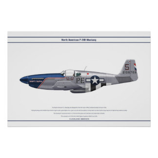 ムスタング米国328FS 1 ポスター