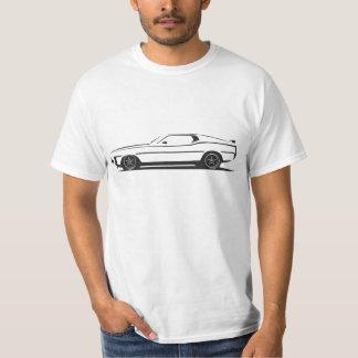 ムスタングMach1 Tシャツ