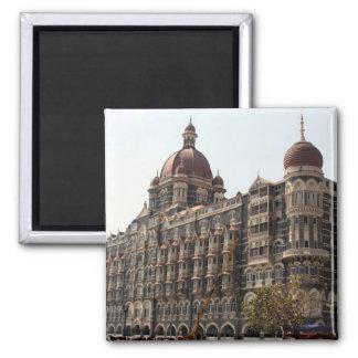ムンバイのホテル マグネット