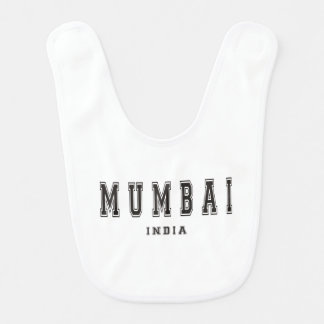 ムンバイインド ベビービブ
