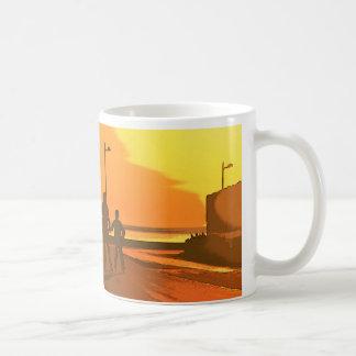 ムーサのマグ コーヒーマグカップ
