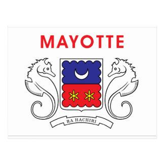 メイヨットの旗 ポストカード