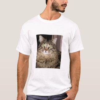 メインのあらいぐま Tシャツ