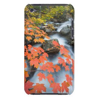 メインのアカディア国民の秋のヨルダンの流れ Case-Mate iPod TOUCH ケース