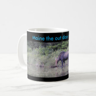 メインのコーヒーカップ コーヒーマグカップ