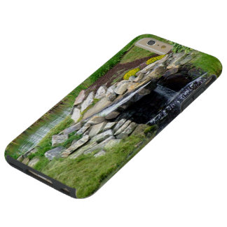 メインのゴルフコースの滝 TOUGH iPhone 6 PLUS ケース