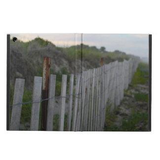 メインのビーチの塀3のiPadの空気写真 iPad Airケース
