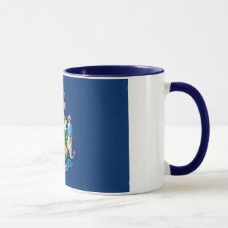 メインのマグ マグカップ