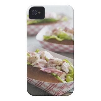 メインのロブスターロール Case-Mate iPhone 4 ケース