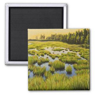 メインの沼地2 マグネット