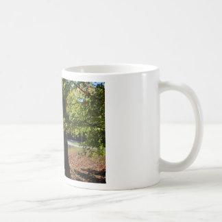 メインの紅葉 コーヒーマグカップ