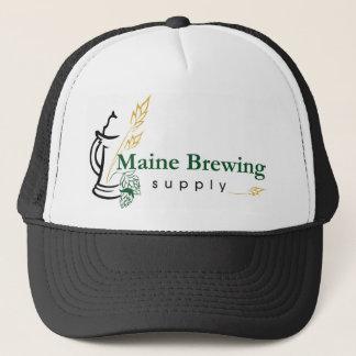 メインの醸造の供給-ロゴのトラック運転手の帽子 キャップ